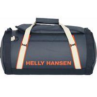 Helly Hansen Duffel Bag 2 Torba podróżna 50 cm navy ZAPISZ SIĘ DO NASZEGO NEWSLETTERA, A OTRZYMASZ VOUCHER Z 15% ZNIŻKĄ