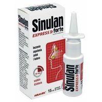 Sinulan Express Forte aerozol do nosa 15ml (8596024000802)