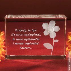 Prezenty na Dzień Matki   Kryształy3D.pl