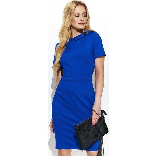 1097855b Suknie i sukienki (niebieski) (str. 5 z 20) - ceny / opinie - sklep ...