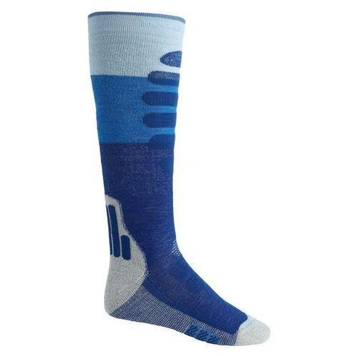 skarpetki BURTON - Prfrmnc Pls Mw Sk Classic Blue (400) rozmiar: L