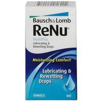 Renu drops 8 ml marki Bausch & lomb