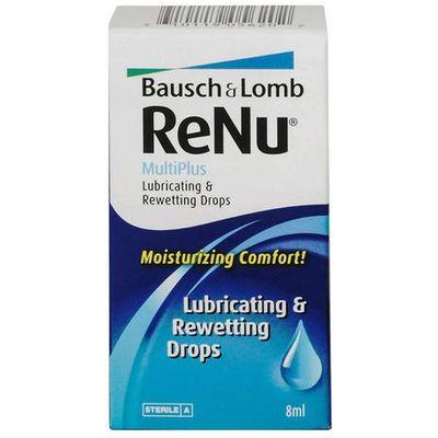 Krople do oczu BAUSCH & LOMB Szkla.com