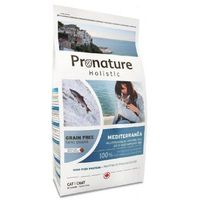 holistic cat mediterranea 2kg marki Pronature