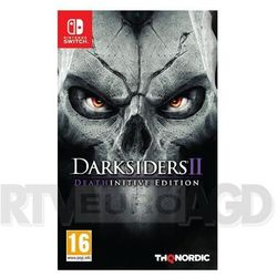 Thq nordic Darksiders ii deathinitive edition nintendo switch