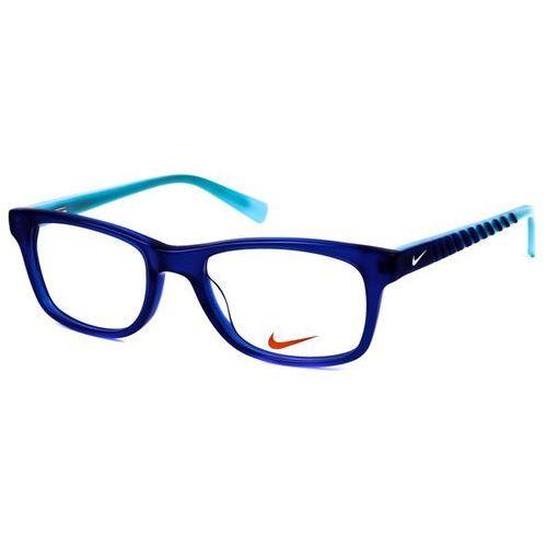 Nike Okulary korekcyjne 5509 450