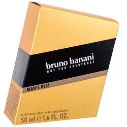 Wody po goleniu Bruno Banani