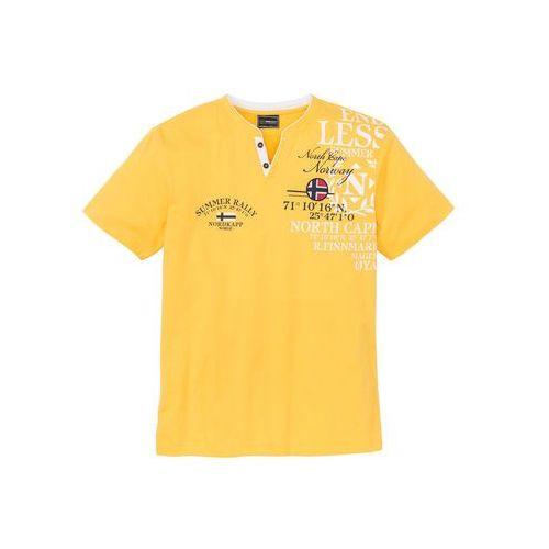 4a54568e4dd41 T-shirty męskie (żółty) - ceny / opinie - sklep SkladBlawatny.pl