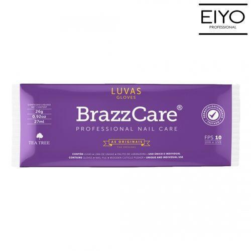 Brazzcare - Manicure SALON KIT