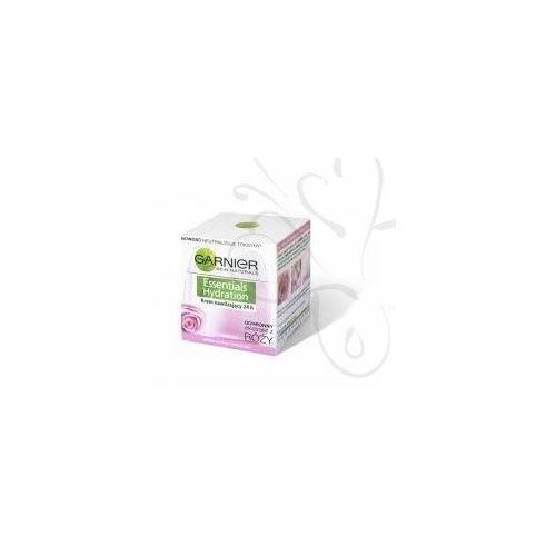 Garnier Essentials hydration krem na dzień skóra sucha i wrażliwa 50ml