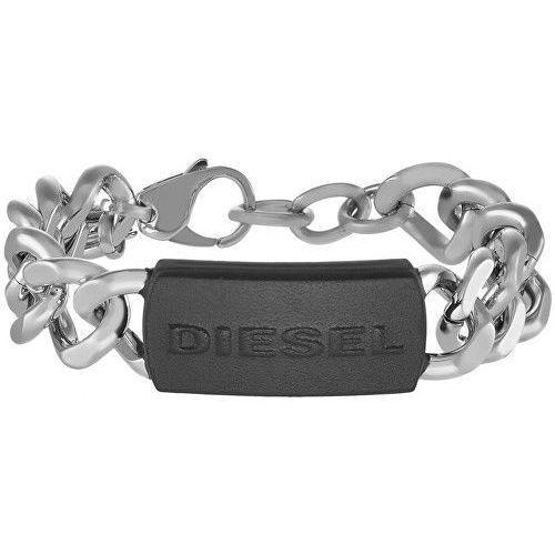 Biżuteria - bransoleta dx1010040 marki Diesel