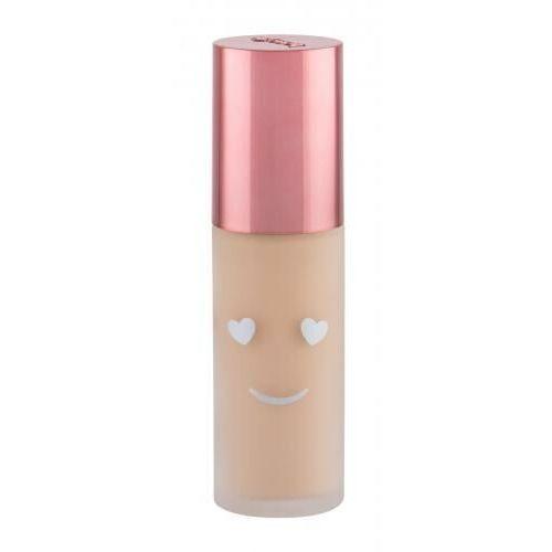 Hello happy flawless brightening spf15 podkład 30 ml dla kobiet 3 light neutral warm Benefit - Bardzo popularne