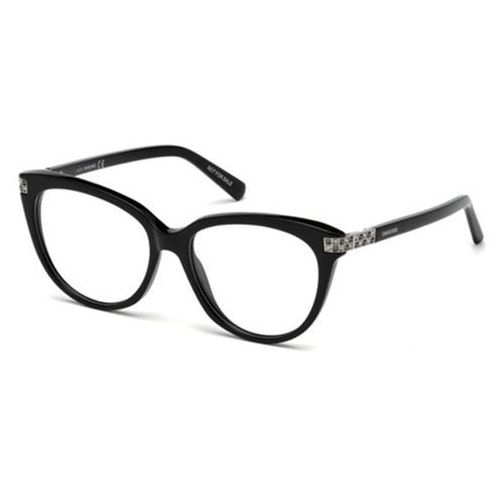 Okulary korekcyjne sk5230 001 Swarovski