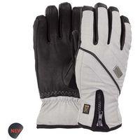 rękawice POW - Ws Gem Glove Ash (AS) rozmiar: M