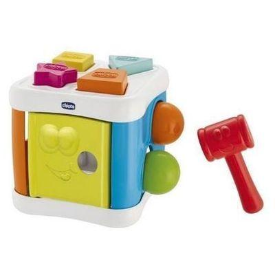 Pozostałe zabawki dla niemowląt Chicco InBook.pl