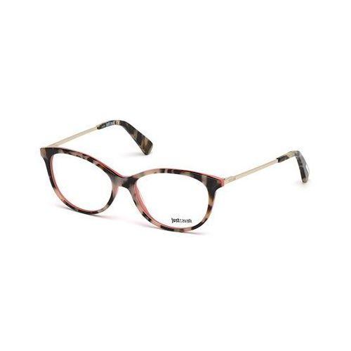 Okulary Korekcyjne Just Cavalli JC 0755 055