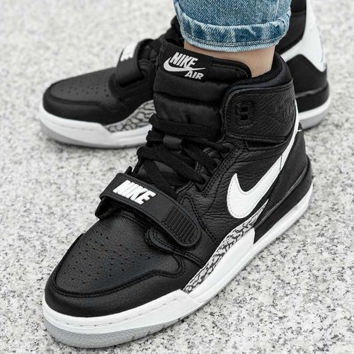 Buty sportowe Nike Air Jordan Legacy 312 GS (AT4040-001)
