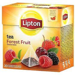 Owocowa herbata  LIPTON WoJAN