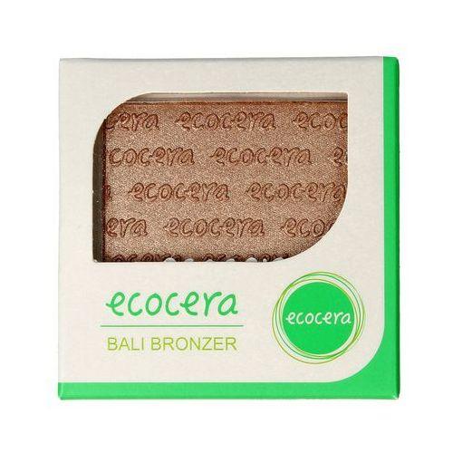 ECOCERA Puder brązujący Bali 10g - Najlepsza oferta