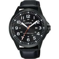 RH931GX9 zegarek producenta Lorus