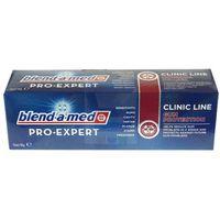 Procter&gamble Blend-a-med pro-expert clinic line ochrona dziąseł pasta do zębów 75 ml (5410076790906)