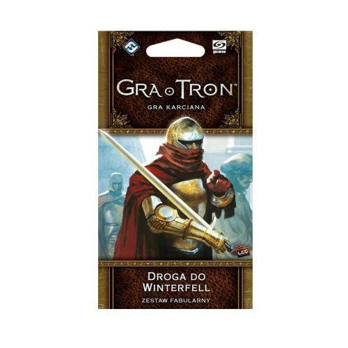 Gra o Tron LCG II edycja - Droga do Winterfell (zestaw fabularny), 132
