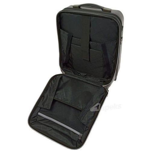 d07deb28302b5 Titan xenon deluxe mała walizka kabinowa 22/55 cm / laptop 17