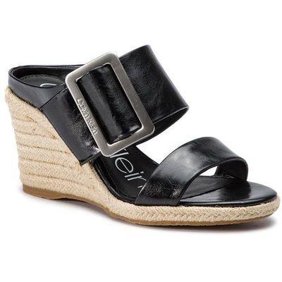 10414691e9d48 Sandały damskie Calvin Klein, Rozmiar: 37 ceny, opinie, recenzje ...
