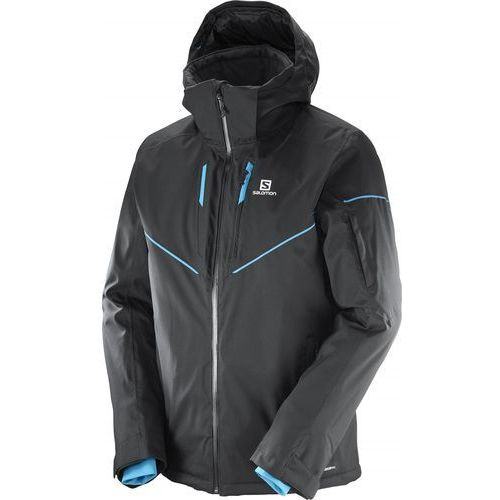 kurtka męska stormrace jacket m black m marki Salomon