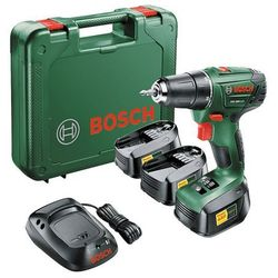 Wkrętarki  Bosch