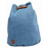 torebka MI-PAC - Swing Bag Denim Stonewash (003) rozmiar: OS