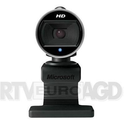 Kamery internetowe Microsoft RTV EURO AGD