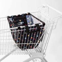 Torba na zakupy reisenthel easyshoppingbag dots (ruj7009)
