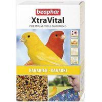 xtravital kanarki 500g - karma premium marki Beaphar