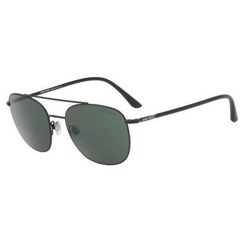 Okulary Słoneczne Giorgio Armani AR6042 300171