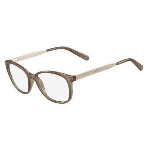 Okulary korekcyjne ce 2697 272 Chloe