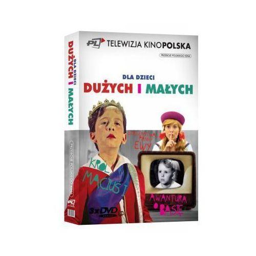 Kino polska Dla dzieci dużych i małych