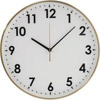 KARE Design:: Zegar ścienny Scuola Ø40cm