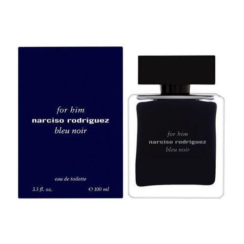 Narciso rodriguez for him bleu noir woda toaletowa 10 ml