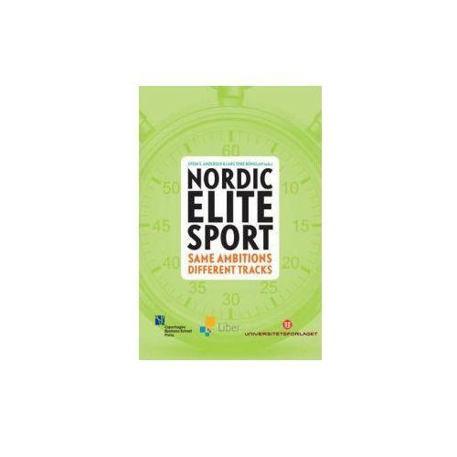 Nordic Elite Sports (9788763002455)