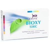 Eyeye bioxy toric 6 szt. marki Barnaux