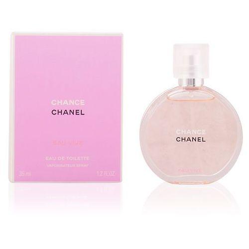 Chanel Chance Eau Vive Woman 35ml EdT