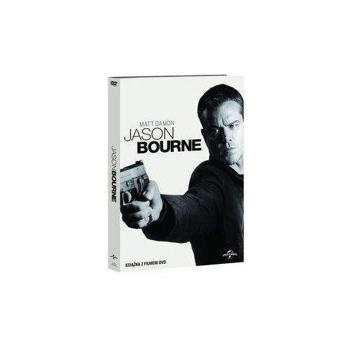 Filmostrada Jason bourne - dostawa 0 zł