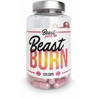 BeastPink Spalacz tłuszczu Beast Burn 120 kaps