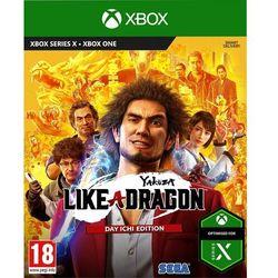Yakuza Like a Dragon (Xbox One)
