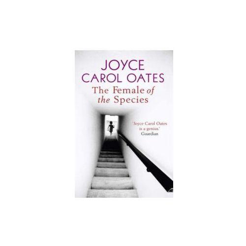 Female of the Species, Oates, Joyce Carol
