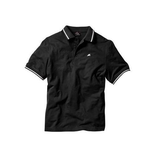 Bonprix Shirt polo czarny