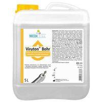 Viruton Bohr płyn do dezynfekcji sprzętu stomatologicznego 5 litrów, SSE-GOT-ML337