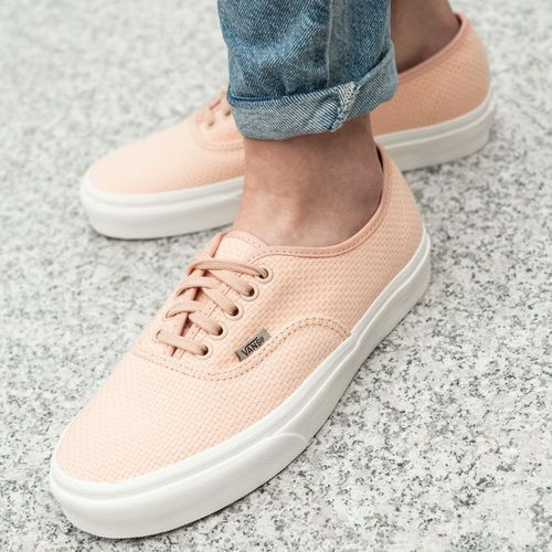 Vans Authentic - Woven Checkerboard (VN0A38EMVKP1)