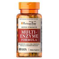 Multi Enzyme Formula 60 tab.